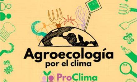 Ecoherencia inicia las acciones ProClima en Andalucía