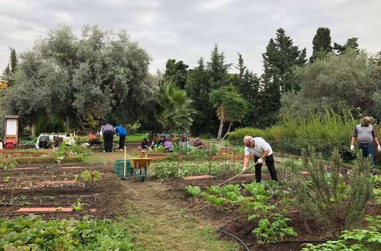 La agroecología es una de las herramientas con las que Ecoherencia capacitará a profesionales por el clima en las acciones de ProClima. Foto cortesía de Ecoherencia
