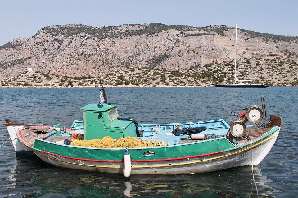 Flota atunera española
