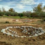 Ecoherencia restaura ecosistemas construyendo seis charcas para anfibios