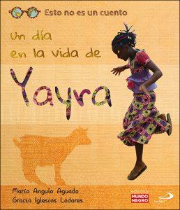 un dia en la vida de yayra