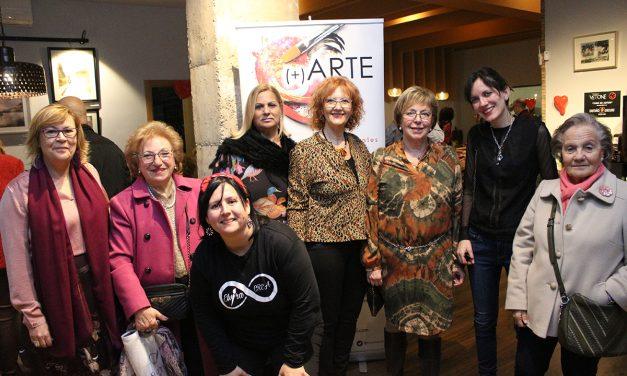 La exposición 'El amor está en el Arte' se podrá ver hasta el 21 de marzo en Málaga
