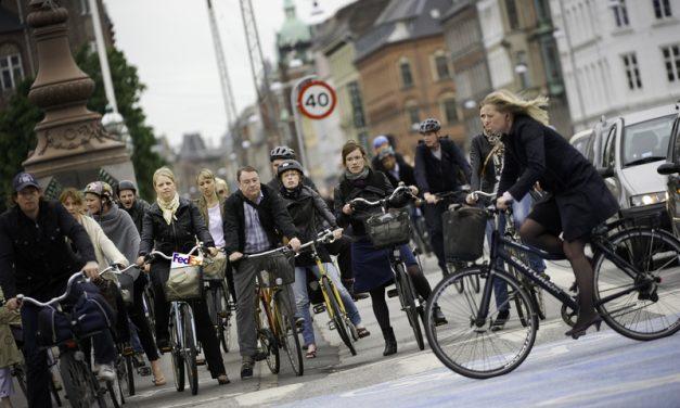 Lograr un ciclismo seguro al 100% en Europa está cada vez más cerca
