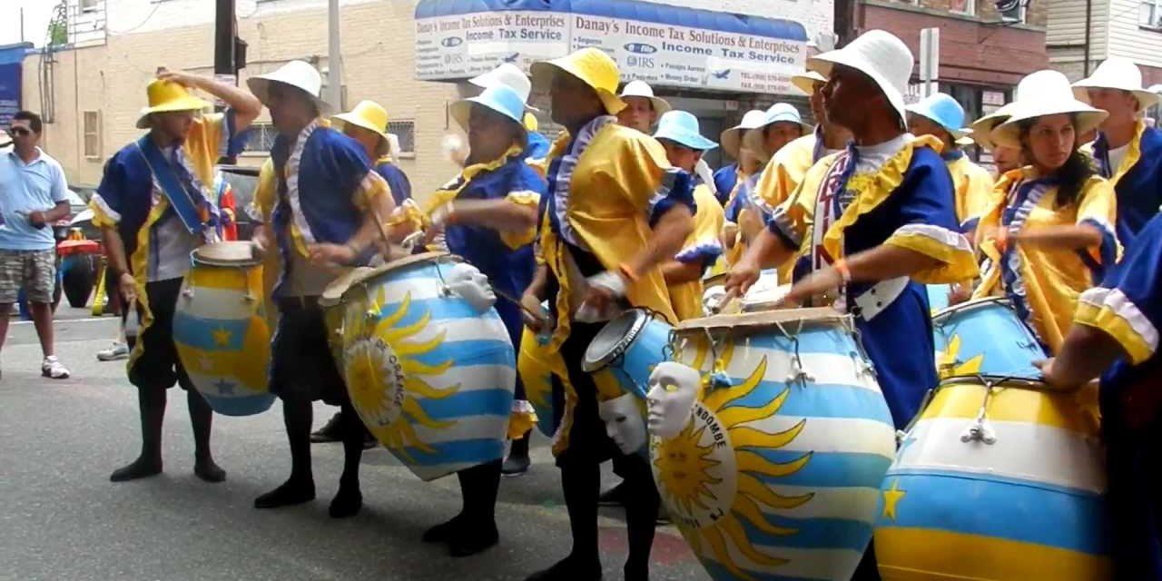 El Museo Nacional de Antropología de Madrid traerá el candombe el 2 de marzo
