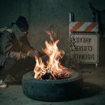 Movilizaciones en Madrid contra la pobreza energética