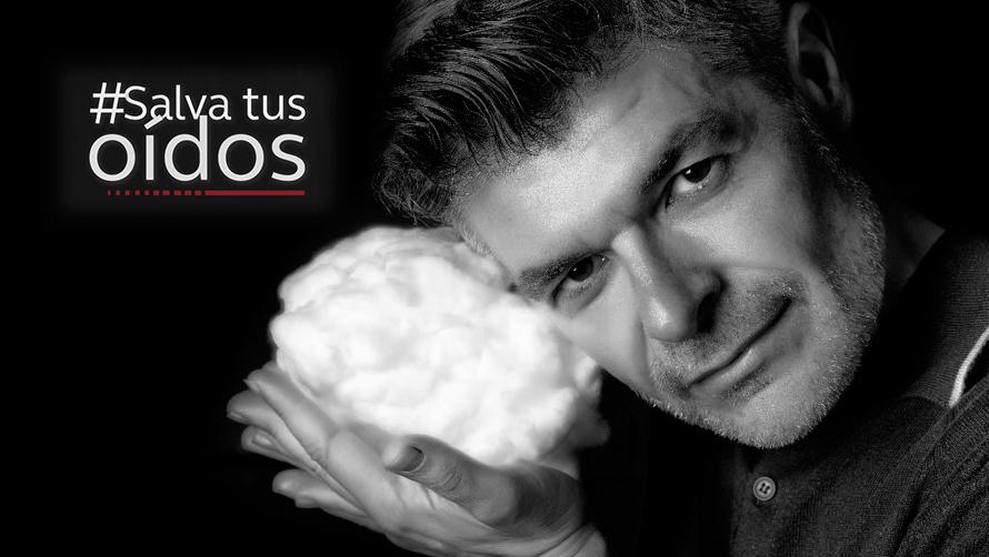 El próximo 27 de marzo se decidirá el ganador de la campaña #SalvatusOídos