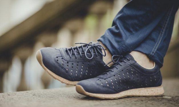 Llegan los zapatos veganos, 100% naturales, sostenibles y hechos en España