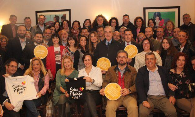 El II Festival Solidario Soles de Málaga beneficiará este año a un total de 17 ONGs