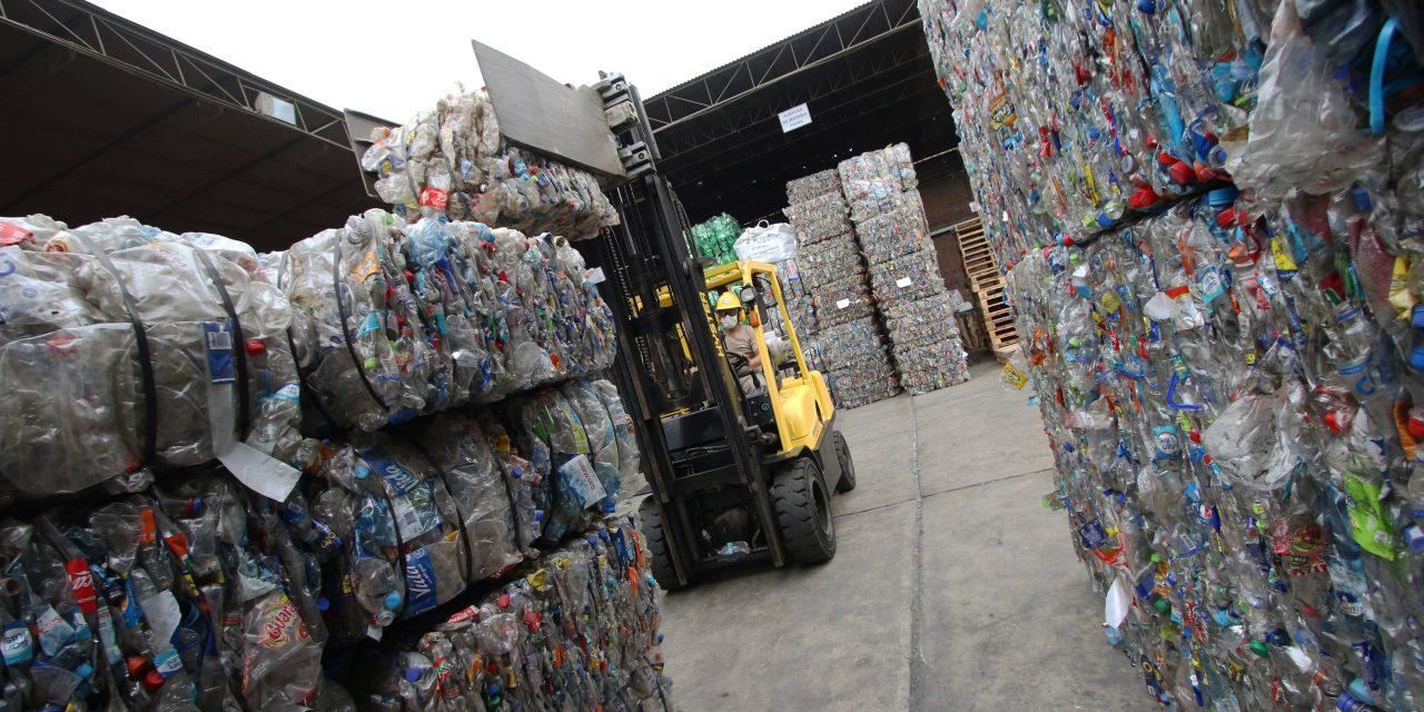 Arequipa reunirá a expertos y visitantes en el Foro de Reciclaje Plástico