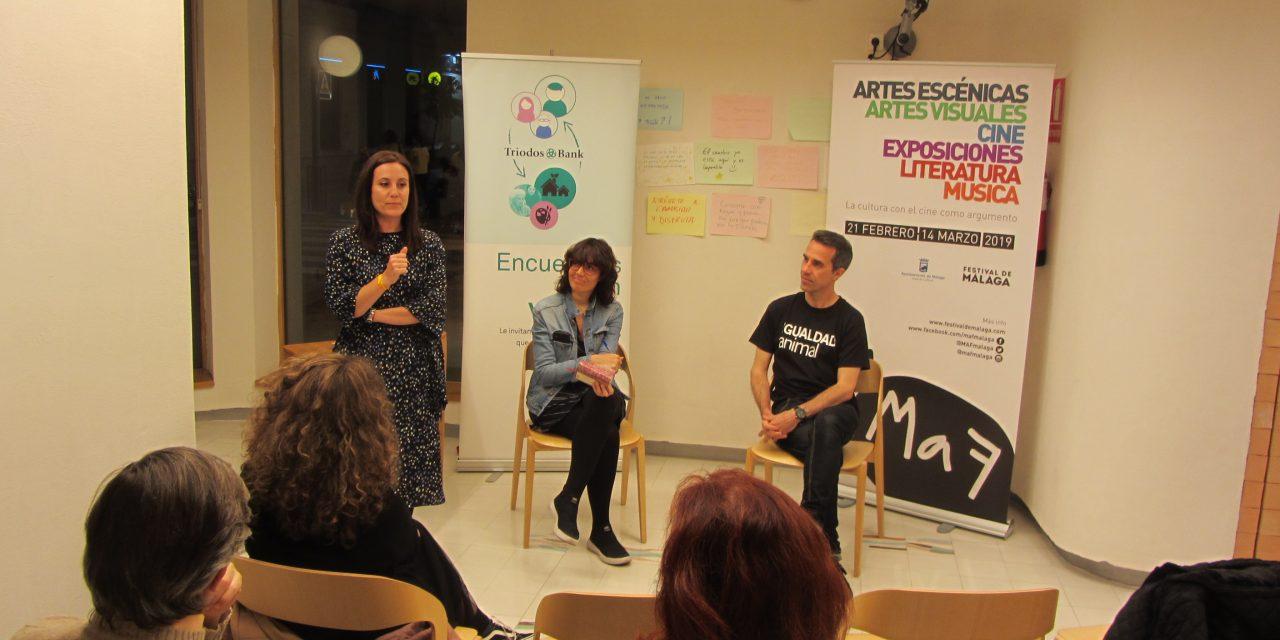 El cine y más el cine social logra generar comunidad