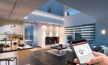 Usar sistemas inteligentes te permitirá ahorrar hasta 400 euros al año en luz