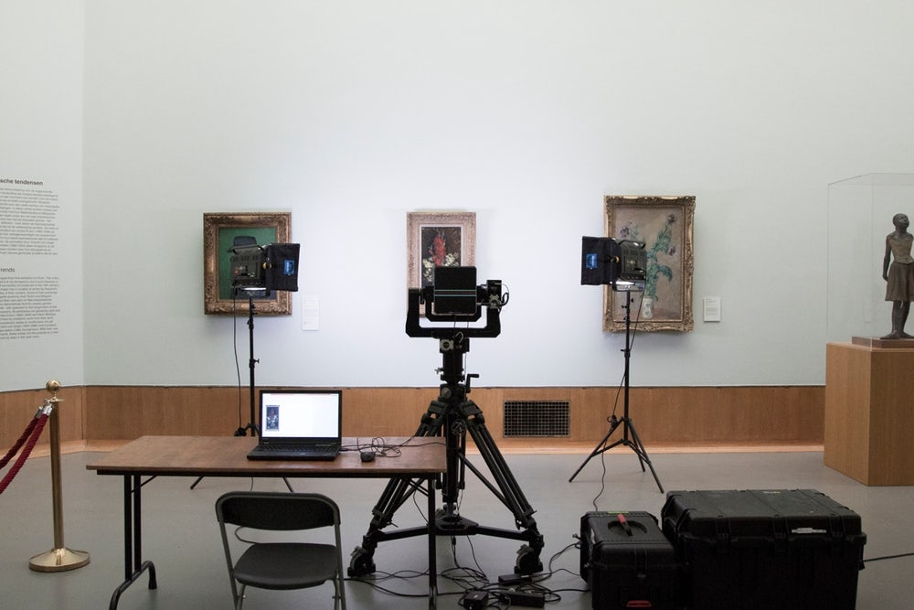 google arts camera