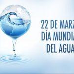 En el Día Mundial del Agua (22 de marzo) recortemos distancias para saciar la sed