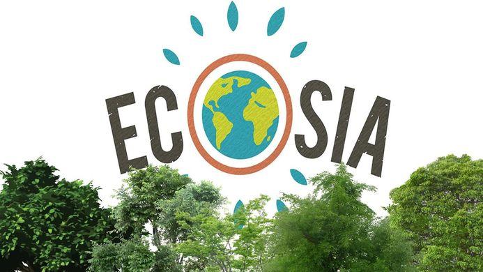 Ecosia, el navegador que contribuye a la conservación del medio ambiente