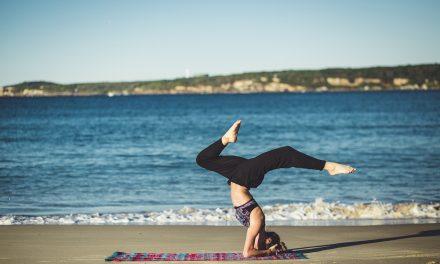 5 razones para practicar yoga en el fin de semana