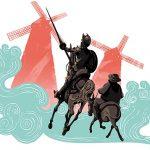 El Quijote, vuelve a ser la lectura accesible recomendada para personas con sordera