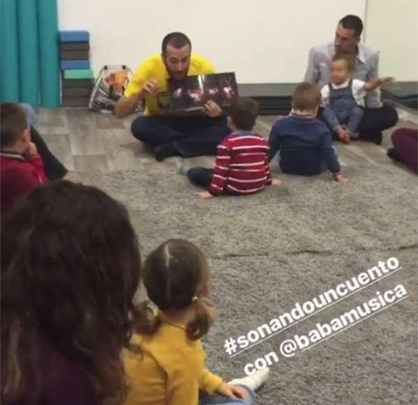 Ba-Ba,músicos profesionales especialistas en educación musical infantil y conciertos didácticos para todas las edades