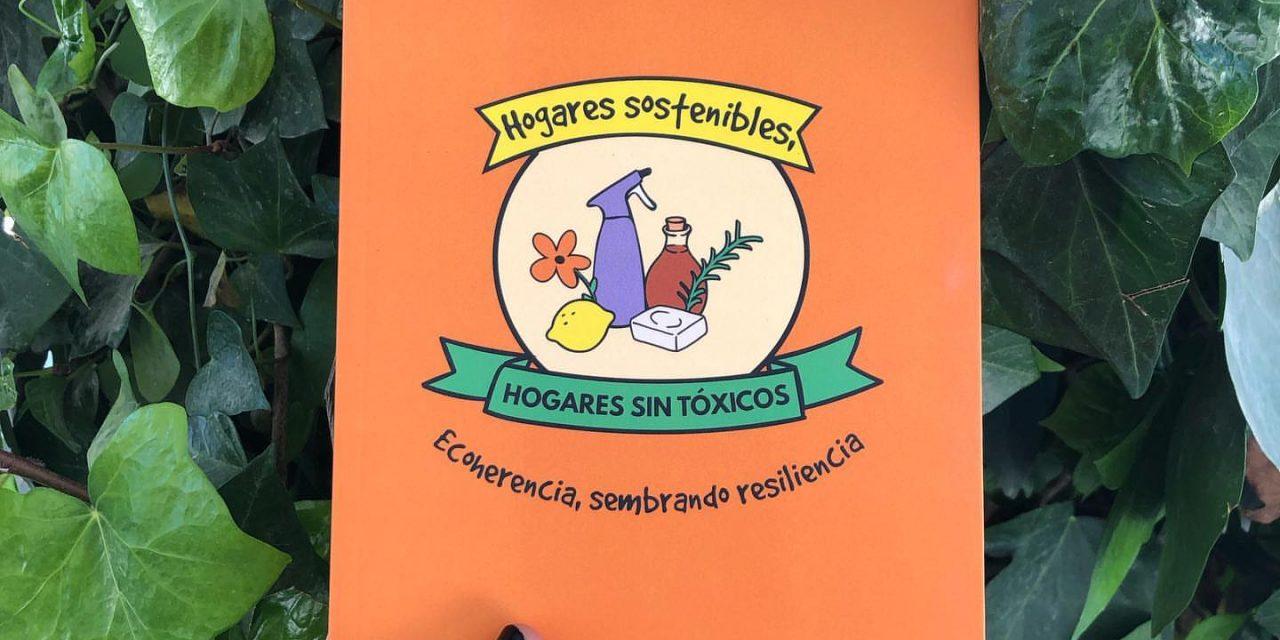 La guía 'Hogares Sostenibles, Hogares sin tóxicos' de Ecoherencia llega a Madrid