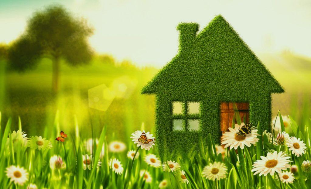 hogares sostenibles