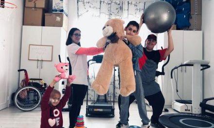 Bankia apoya el proyecto 'Asistencia Fisioterapéutica' dirigido a niños oncológicos