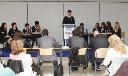 49 centros participarán este año en el VII Torneo Intermunicipal de Debate Escolar UFV