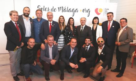 Málaga será la capital de la solidaridad este sábado 27 de abril