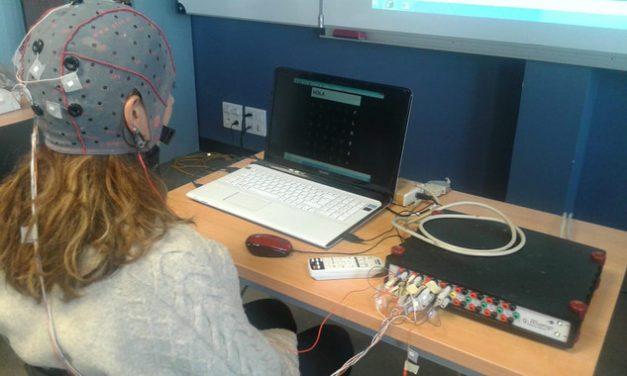 Diseñan un sistema que permitirá la comunicación a personas con parálisis muscular