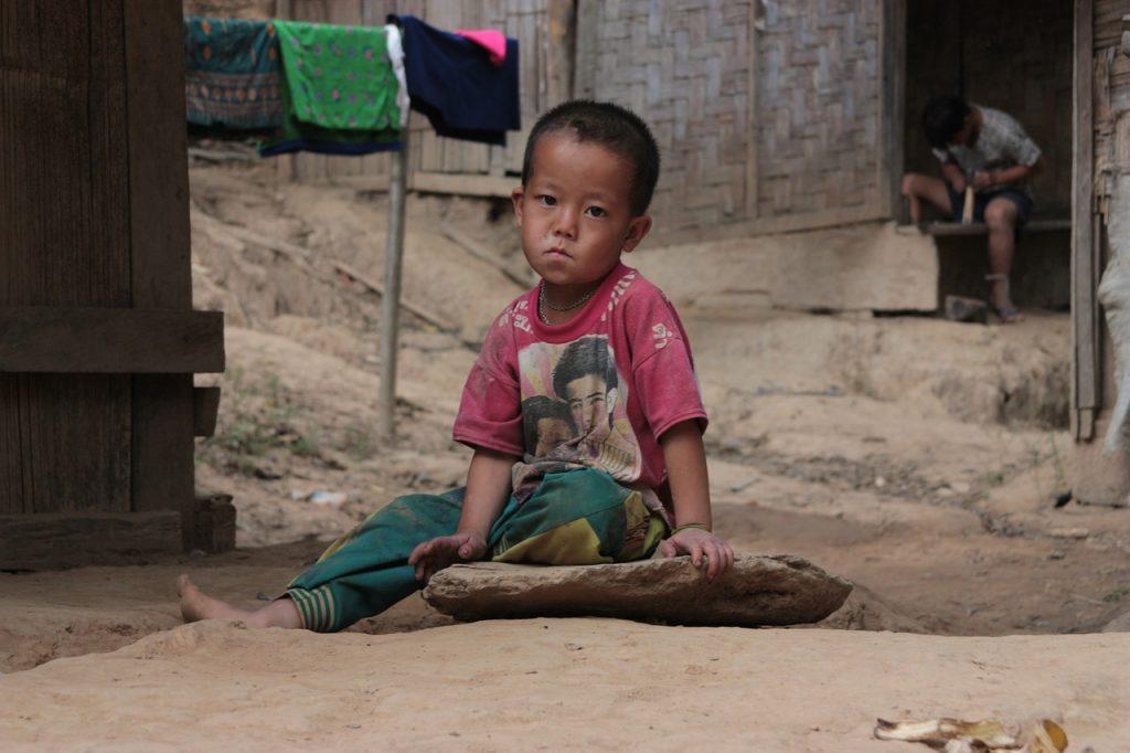 crisis alimentaria, accion contra el hambre