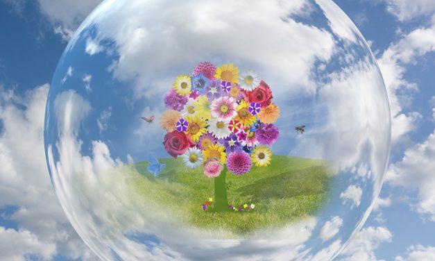 En el Día de la Tierra se buscan políticas valientes que afronten la crisis ambiental