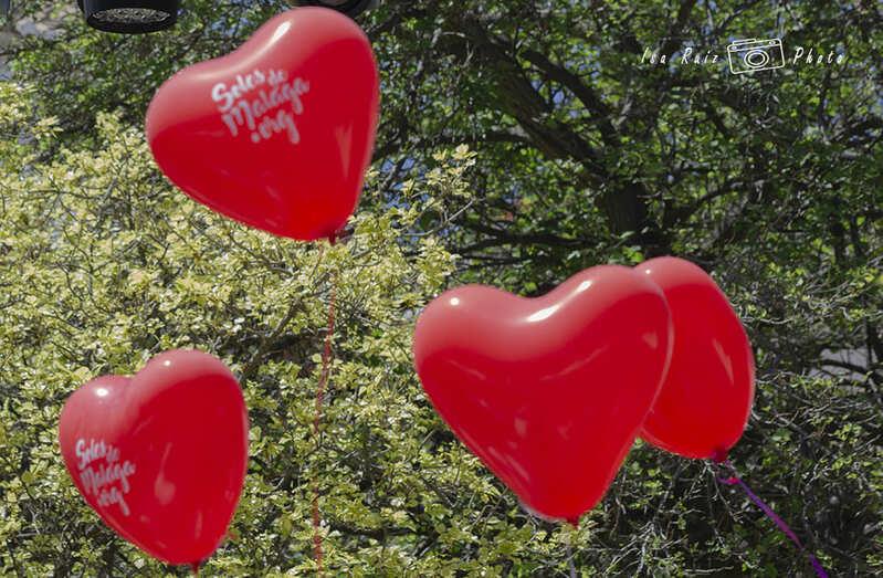 Soles de Málaga se afianzó el pasado sábado como el mayor festival solidario