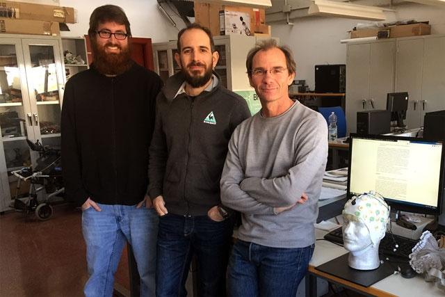 equipo de investigación de la universidad de málaga
