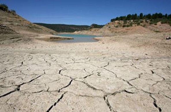 desertificación, cambio climático