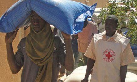La ayuda humanitaria pide 'acceder sin restricciones'