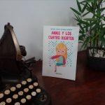 El cuento solidario 'Annie y los cuatro vientos' superó los 600 ejemplares vendidos