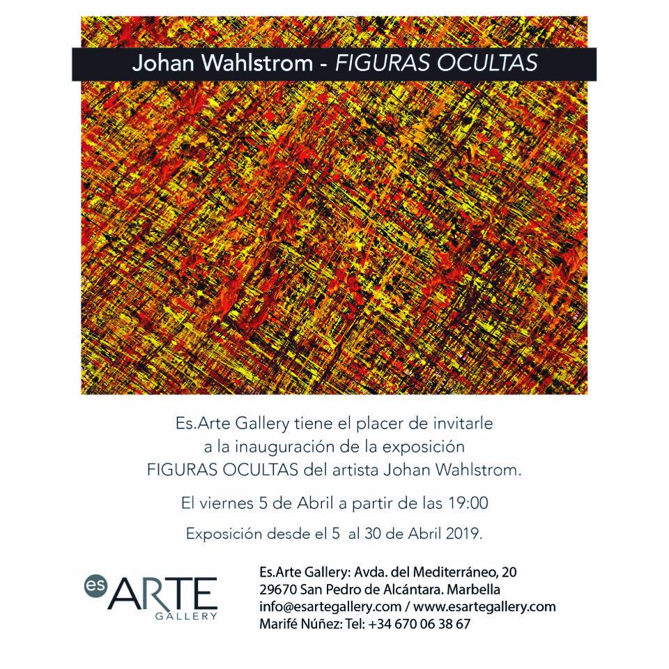 exposición es.arte gallery, marbella