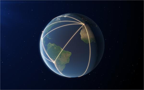 ubicacion telescopios, ciencia