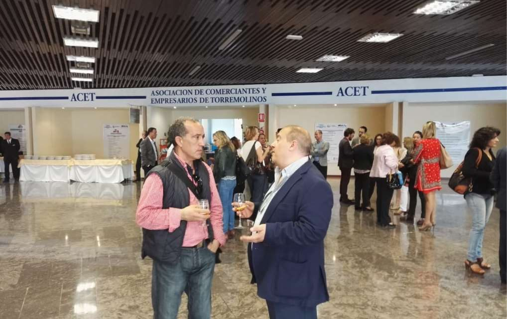 El contrato de formación, las franquicias y la empresa familiar a debate en Torremolinos