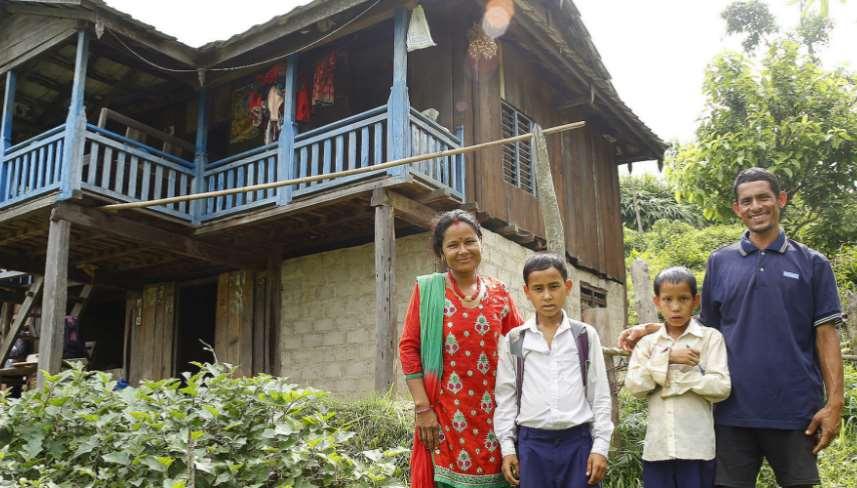 El Día Internacional de las Familias pone su foco en la Acción por el Clima