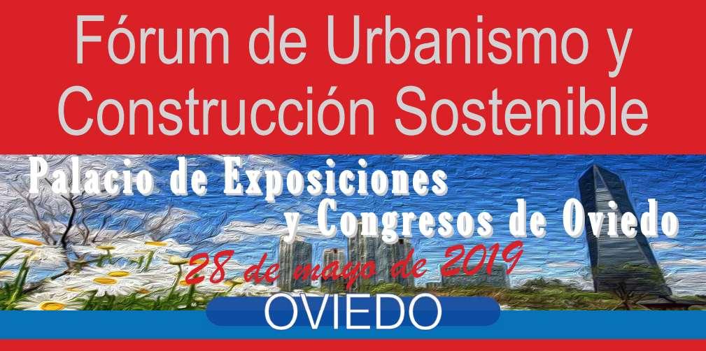 III Edición del Fórum de Urbanismo y Construcción Sostenible