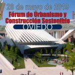 III Edición del Fórum de Urbanismo y Construcción Sostenible en Oviedo