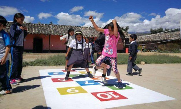 Proyectos sociales de OHL en Perú en favor de la comunidad