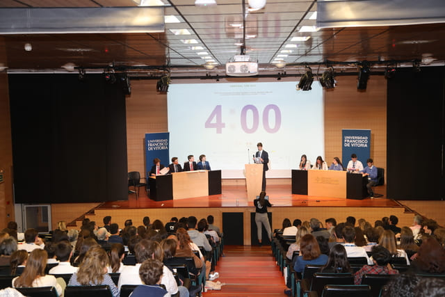 Torneo de Debate de Madrid