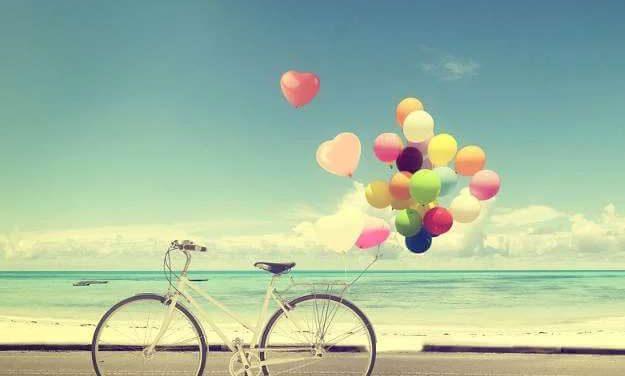 La Felicidad Es