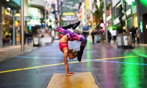 V Certamen Internacional de Fotografías sobre Yoga y Meditación del IAYoga