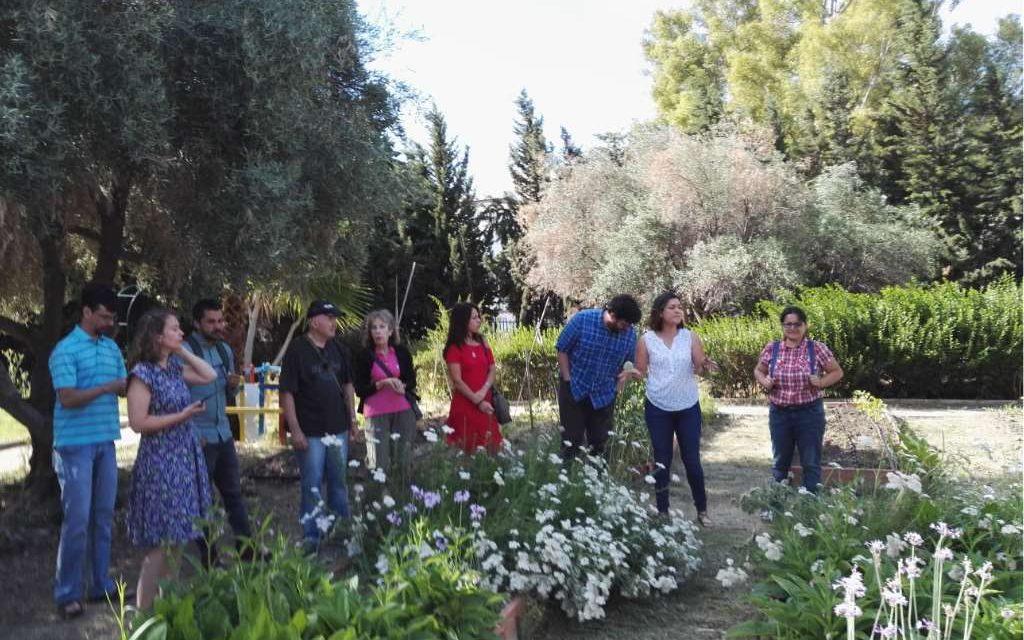 Celebrando el Día del Medio Ambiente 2019 en La Noria