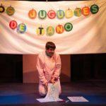"Teatro multisensorial ""Los juguetes de Tano"" en My Sweet Koala"