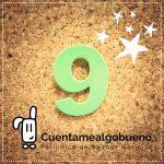 9 años de buenas noticias en Cuentamealgobueno 