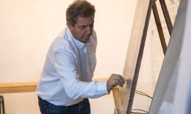 """Próximo seminario """"Lo Que Nos Queda Por Vivir"""" de Joan Melé en Granada"""