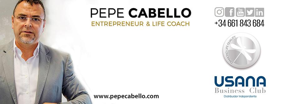 Pepe Cabello