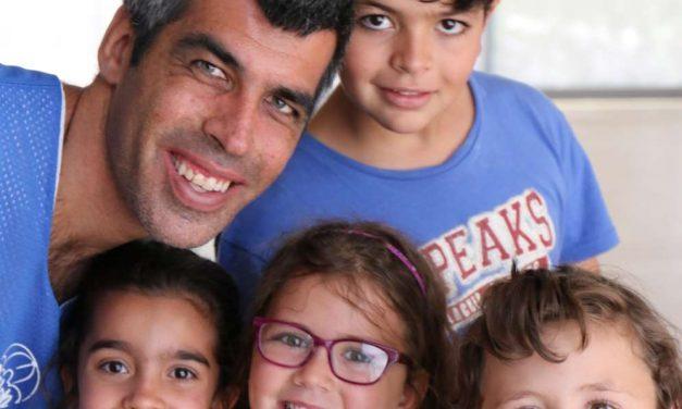 """Conocemos """"Integracamp"""" el campamento inclusivo de verano donde los niños conviven con personas con discapacidad intelectual"""